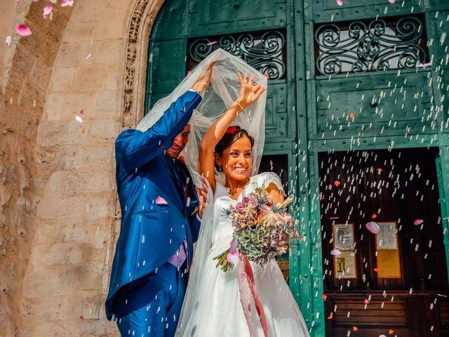 La boda de Enrique y Rosana en Villanubla, Valladolid 47
