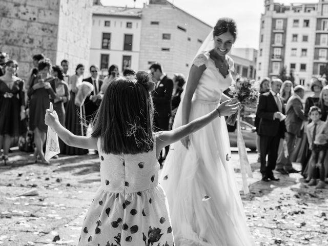 La boda de Enrique y Rosana en Villanubla, Valladolid 49