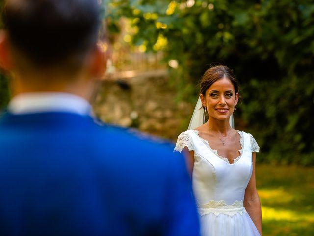 La boda de Enrique y Rosana en Villanubla, Valladolid 53