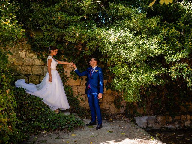La boda de Enrique y Rosana en Villanubla, Valladolid 59