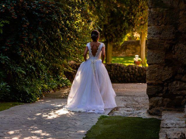 La boda de Enrique y Rosana en Villanubla, Valladolid 63