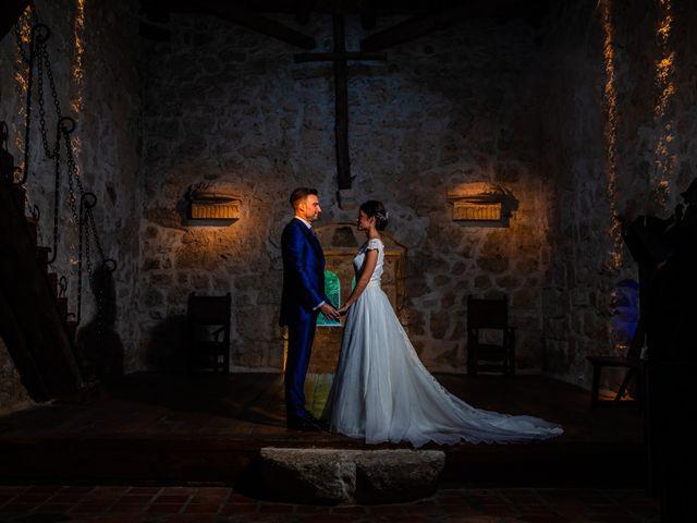 La boda de Enrique y Rosana en Villanubla, Valladolid 65