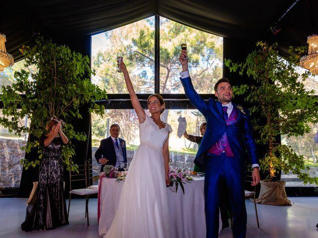 La boda de Enrique y Rosana en Villanubla, Valladolid 68