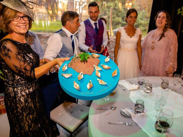 La boda de Enrique y Rosana en Villanubla, Valladolid 70