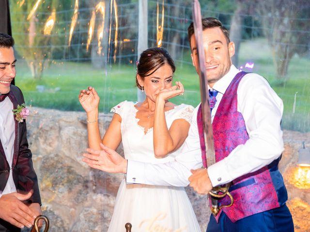 La boda de Enrique y Rosana en Villanubla, Valladolid 72