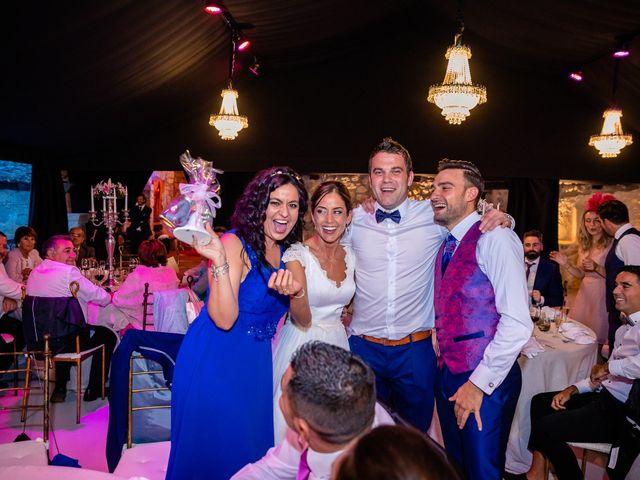 La boda de Enrique y Rosana en Villanubla, Valladolid 73