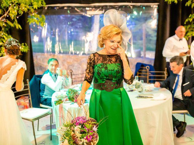 La boda de Enrique y Rosana en Villanubla, Valladolid 74