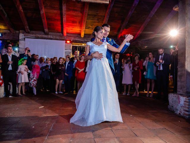 La boda de Enrique y Rosana en Villanubla, Valladolid 75