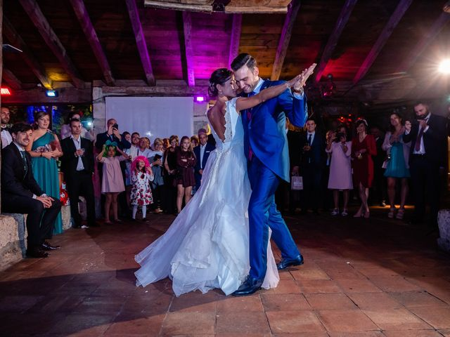 La boda de Enrique y Rosana en Villanubla, Valladolid 76