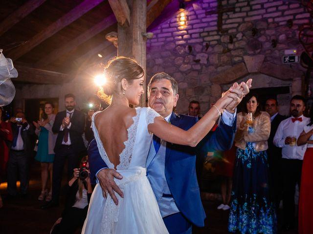 La boda de Enrique y Rosana en Villanubla, Valladolid 79