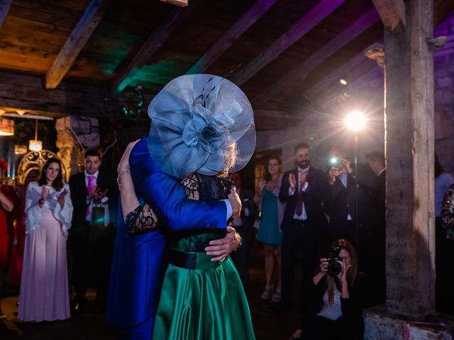 La boda de Enrique y Rosana en Villanubla, Valladolid 80
