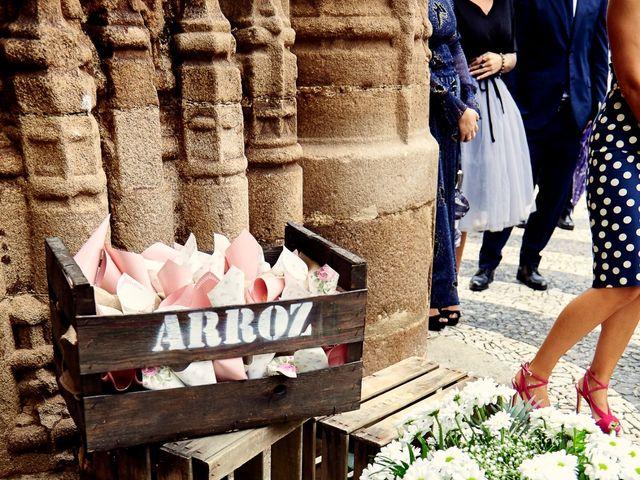 La boda de Andrés y Laura en Zafra, Badajoz 13