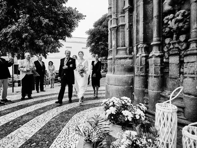 La boda de Andrés y Laura en Zafra, Badajoz 14