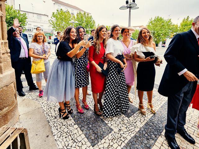 La boda de Andrés y Laura en Zafra, Badajoz 15