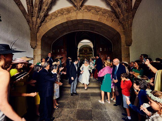 La boda de Andrés y Laura en Zafra, Badajoz 21