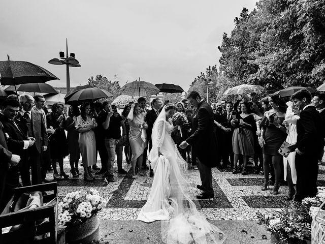 La boda de Andrés y Laura en Zafra, Badajoz 22
