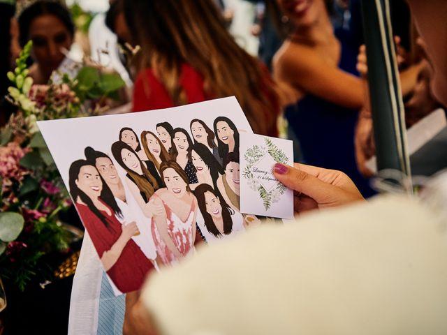 La boda de Andrés y Laura en Zafra, Badajoz 31