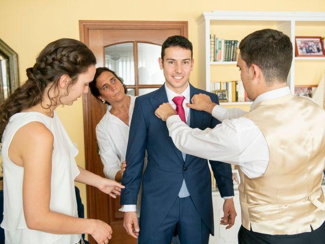 La boda de Eduardo y Sara en Miraflores De La Sierra, Madrid 9