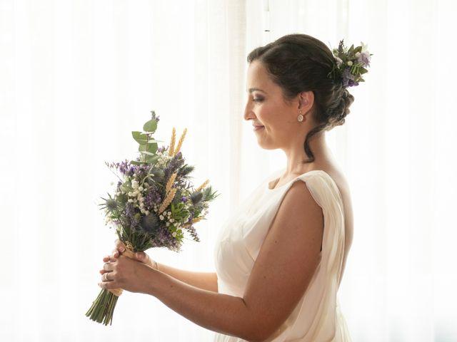 La boda de Eduardo y Sara en Miraflores De La Sierra, Madrid 14