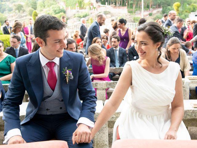 La boda de Eduardo y Sara en Miraflores De La Sierra, Madrid 20