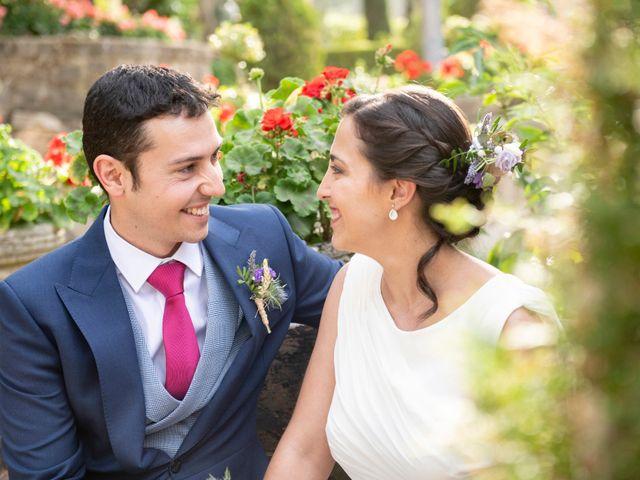La boda de Eduardo y Sara en Miraflores De La Sierra, Madrid 22
