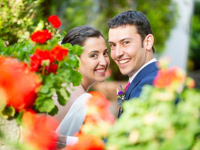 La boda de Eduardo y Sara en Miraflores De La Sierra, Madrid 23