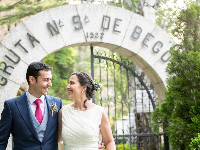 La boda de Eduardo y Sara en Miraflores De La Sierra, Madrid 24
