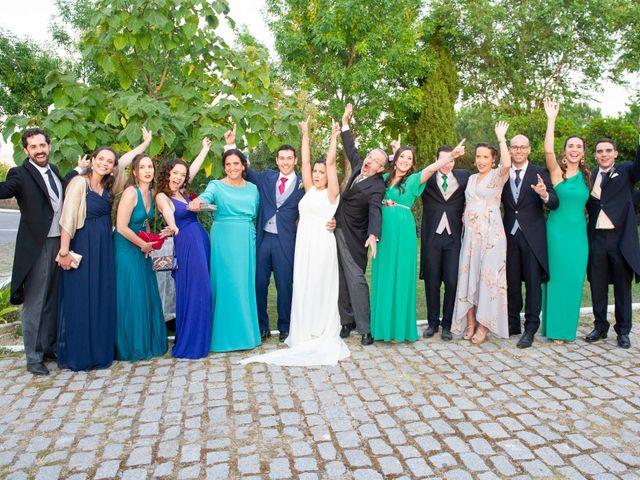 La boda de Eduardo y Sara en Miraflores De La Sierra, Madrid 36