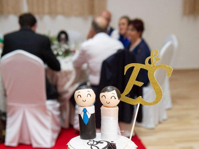 La boda de Eduardo y Sara en Miraflores De La Sierra, Madrid 41