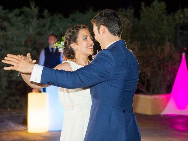 La boda de Eduardo y Sara en Miraflores De La Sierra, Madrid 46