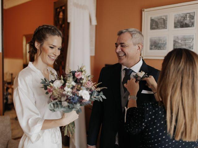 La boda de Ruth y Santos en Granada, Granada 46