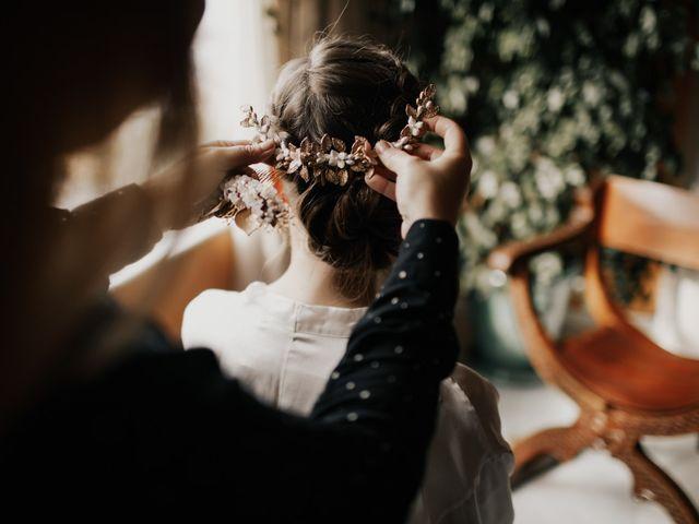 La boda de Ruth y Santos en Granada, Granada 51