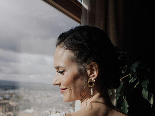La boda de Ruth y Santos en Granada, Granada 67