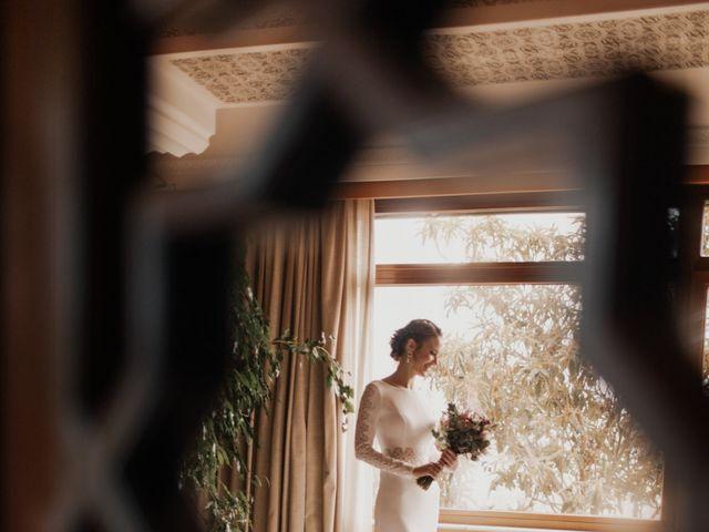 La boda de Ruth y Santos en Granada, Granada 69