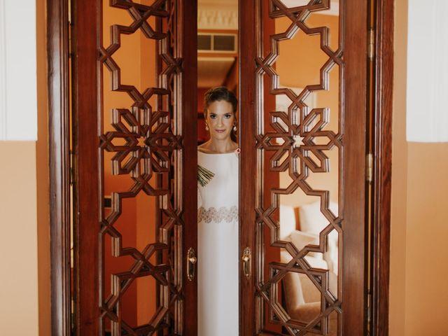 La boda de Ruth y Santos en Granada, Granada 70