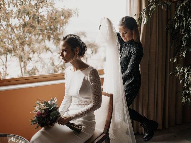 La boda de Ruth y Santos en Granada, Granada 71