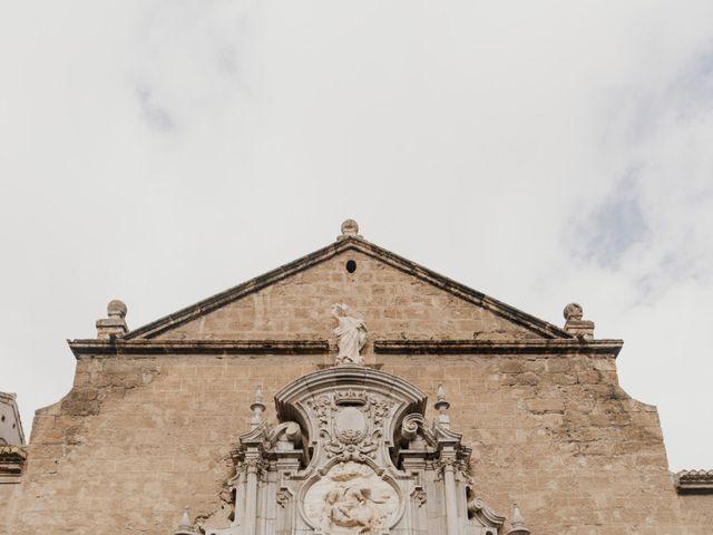 La boda de Ruth y Santos en Granada, Granada 73