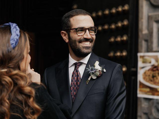 La boda de Ruth y Santos en Granada, Granada 77