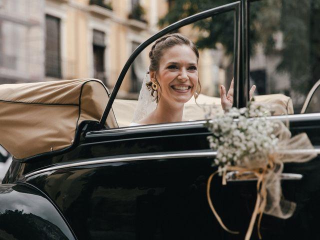 La boda de Ruth y Santos en Granada, Granada 80