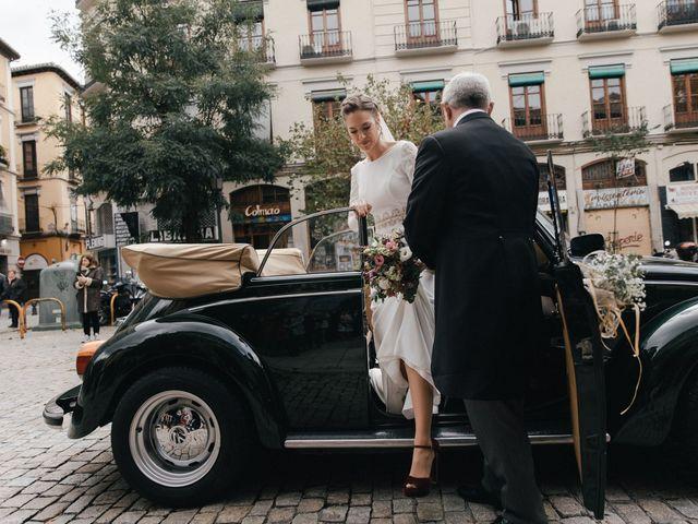 La boda de Ruth y Santos en Granada, Granada 82