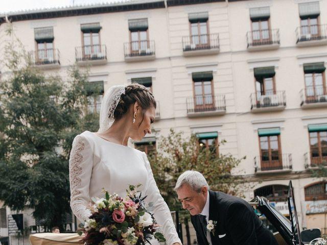 La boda de Ruth y Santos en Granada, Granada 84