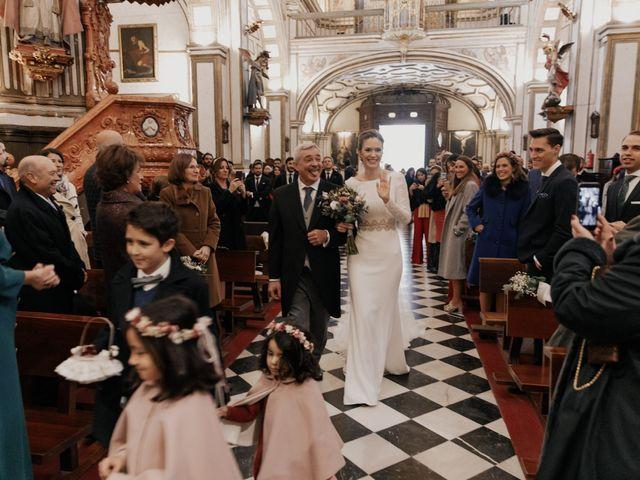 La boda de Ruth y Santos en Granada, Granada 88