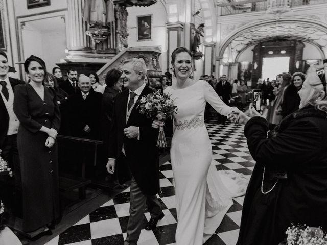 La boda de Ruth y Santos en Granada, Granada 89