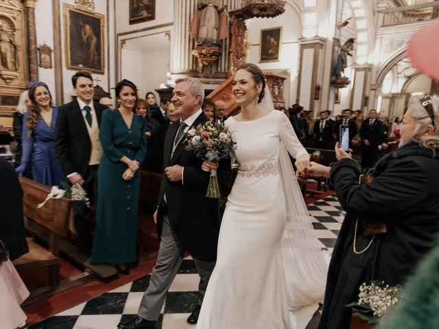 La boda de Ruth y Santos en Granada, Granada 90