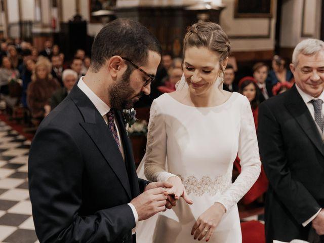 La boda de Ruth y Santos en Granada, Granada 99