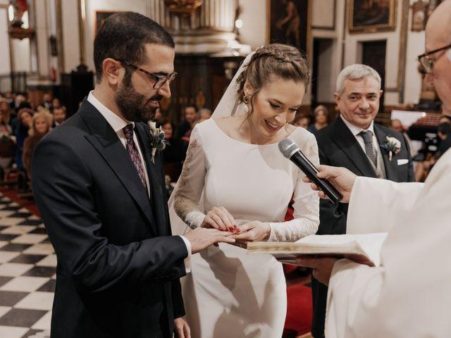 La boda de Ruth y Santos en Granada, Granada 101