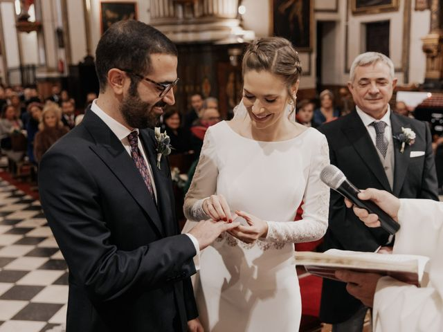 La boda de Ruth y Santos en Granada, Granada 102