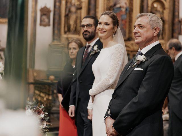 La boda de Ruth y Santos en Granada, Granada 103
