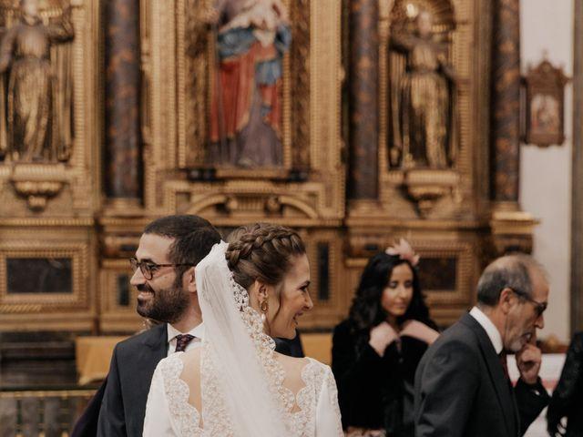 La boda de Ruth y Santos en Granada, Granada 105