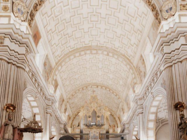 La boda de Ruth y Santos en Granada, Granada 106
